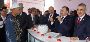 Nazilli, Kuyucak ve Buharkent'in içme suyu sorunu kökten çözülüyor