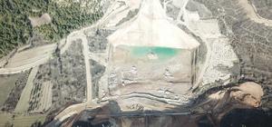 Orman ve Su İşleri Bakanlığından Bilecik'te 32 milyonluk tesis