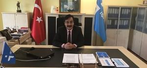 Bilecikli Üzeyir Yıldırım, Ankara Çalışma ve İş Kurumu İl Müdürlüğüne atandı
