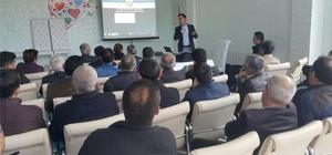 Seydişehir Belediyesinde Elektronik Belge Yönetimi Sistemine geçiş süreci başladı