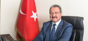 """ERÜ Rektörü Güven'den 103. Yıldönümünde """"Çanakkale Deniz Zaferi"""" Mesajı"""