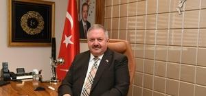 """Kayseri OSB Başkanı Tahir Nursaçan:  """"Çanakkale Zaferi, Asil Milletimizin Diriliş Destanıdır"""""""
