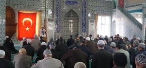 Tekirdağ'dan Afrin'deki Mehmetçik'e Mevlid