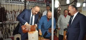 Kastamonu Belediye Başkanı Tahsin Babaş;