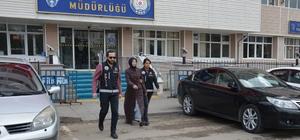 Kırıkkale'de FETÖ sorumlusu tutuklandı