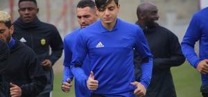 Evkur Yeni Malatyasporlu Berk Yıldız, Ümit Milli takıma çağrıldı