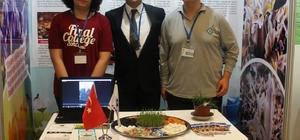 TÜBİTAK 49. Lise Öğrencileri Araştırma Projeleri Yarışmasında Malatya'ya 2 dalda birincilik