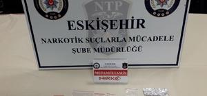Uyuşturucu satıcısı ve kullanıcısı 9 kişi yakalandı