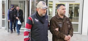 ABD Büyükelçiliğine eylem hazırlığındaki 2 DEAŞ'lı Samsun'da tutuklandı