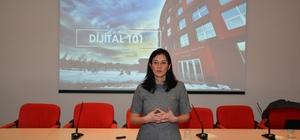 İBF 'Dijital Medya Uygulamaları'nda bir araya geldi