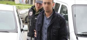 ByLock kullanmaktan tutuklandı
