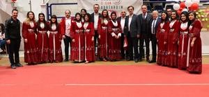 """BEÜ'de """"Kampüsün Kanında Hayat Var"""" kampanyası"""