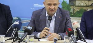 """Başbakan Yardımcısı Işık: """"AP'nin vermiş olduğu karar Türkiye için yok hükmündedir"""""""