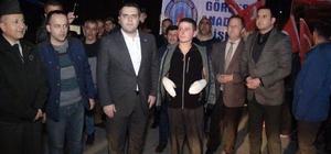 """Afrin gazisi Süleyman Dindar: """"Görevimizi yerine getirinceye kadar savaşacağız"""""""