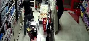 Mersin'de 4 hırsız kamera görüntülerinden belirlenerek yakalandı
