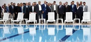 Büyükşehir'den Elmalı ilçesine 4 yılda 150 milyonluk TL yatırım