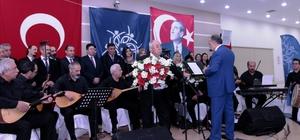 ozdoğan'da türkü zamanı