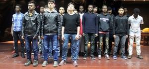 Afrikalı öğrencilerden Çanakkale şehitleri için duygulandıran şiir