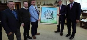 """Başkan Karaosmanoğlu: """"Anadolumuzun değerleriyle Kocaelilileri buluşturuyoruz"""""""