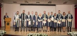 Giresun Üniversitesi kuruluşunu kutladı