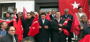 Mehmetçik için 400 bin TL topladılar
