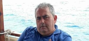 Muhtar trafik kazasında hayatını kaybetti