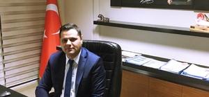 Kaymakam Öztürk'ten 'Şehitler Günü' mesajı