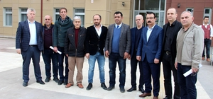 Grandmedical Manisaspor'dan suç duyurusu