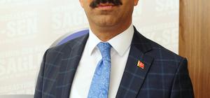 Sağlık-Sen Antalya Şubesi Teşkilat Toplantısı
