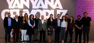 Usta oyuncular, Bursa'da tiyatro tutkunlarıyla buluşacak
