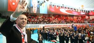 """Cumhurbaşkanı Erdoğan: """"Afrin'den her an müjde gelebilir"""""""