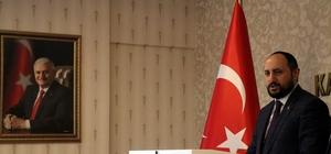 "AK Parti'li Karayel: ""Erken seçim gündemimizde yok"""
