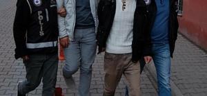 Suriyeli 2 kişi, sahte 4 bin dolarla yakalandı