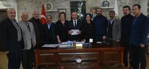Ardahan Belediyesi Meclisinden Afrin Harekatına tam destek