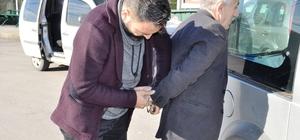 Bartın'da tarihi eser kaçakçıları suçüstü yakalandı