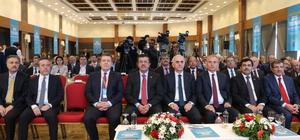 AK Parti Yerel Yönetimler Ege Bölge Toplantısı