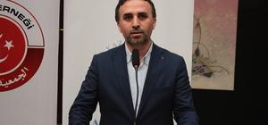 """""""Savaşın Mağduru Suriyeli Sanatçılar Resim Sergisi"""" açıldı"""