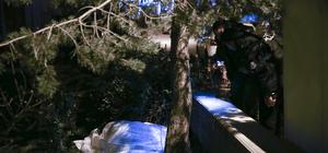 Kayıp kişinin cesedi evinin yakınında bulundu