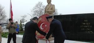 18 Mart Çanakkale Şehitleri Akçakoca'da anıldı