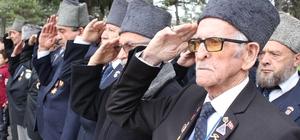 18 Mart Şehitleri Anma Günü ve Çanakkale Zaferi'nin 103'üncü yıl dönümü