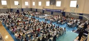 18 Mart Çanakkale Zaferi Satranç Turnuvası