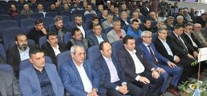 Şoförler ve Otomobilciler Esnaf Odası Başkanı Ahmet Ünal, güven tazeledi