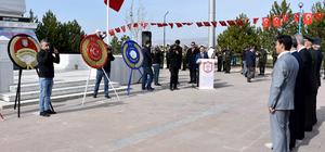 Sivas'ta 18 Mart programı