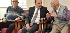 """Başkan Altay: """"Başarımızda hemşehrilerimizle iletişimimizin büyük payı var"""""""