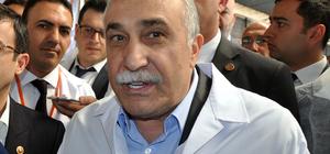 Bakan Fakıbaba'dan 'Çiftlik Bank' açıklaması
