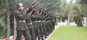 Bilecik'te Çanakkale Zaferinin 103'üncü yıl dönümü kutlandı