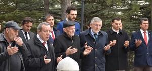 İnönü'de Çanakkale Zaferinin 103'üncü yıl dönümü kutlandı