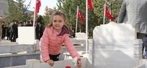 Oltu'da Çanakkale Şehitleri anıldı