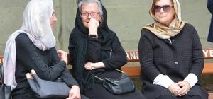Sabancı Vakfı Mütevelli Heyeti Başkan Yardımcısı Paçacıoğlu, Karabük'te toprağa verildi