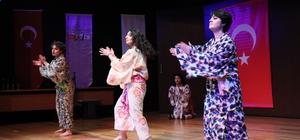 Türk Japon Gençlik Festivali